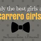 Carrero Girls by LTMarshall