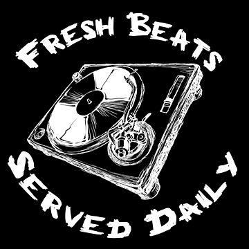 Fresh Beats Served Daily by MookHustle