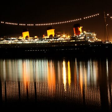 Queen Mary by amb1946