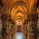 Hall of Fame by Delfino