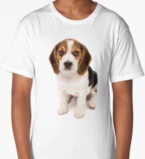 Beagle Long T-Shirt
