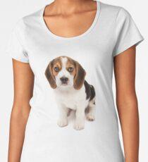 Beagle Women's Premium T-Shirt