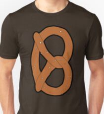 B like PRETZEL! Unisex T-Shirt