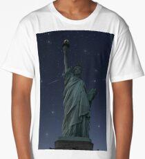 Liberty Starry Starry Night Long T-Shirt