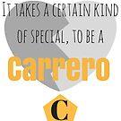 Special Carrero by LTMarshall