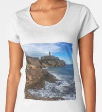 Mediterranean Sea  Women's Premium T-Shirt