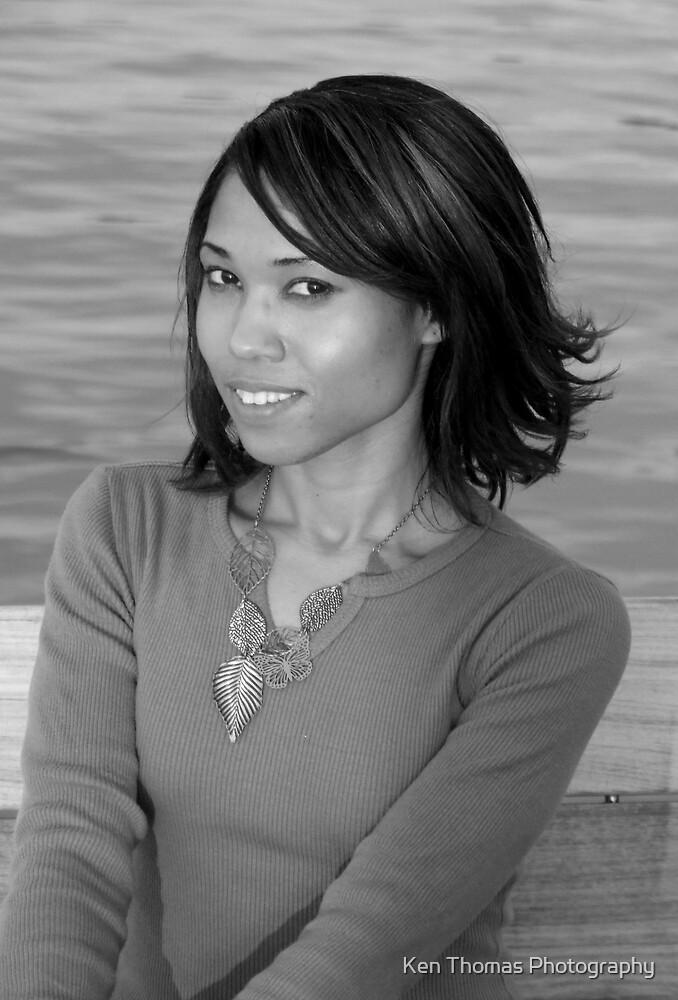 Jeni Portrait by Ken Thomas Photography