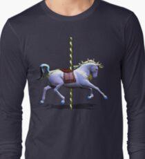 Carousel Horse T-Shirt