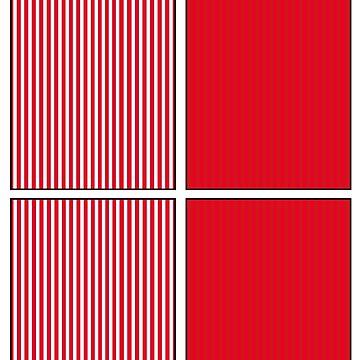 Denmark '86 by TileSoccer