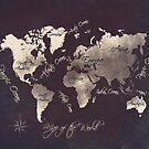 world map 18 by JBJart