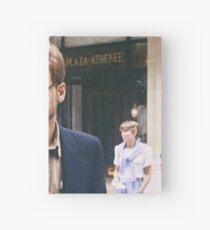 Harrison Ford Notizbuch