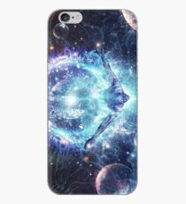 All From Nothing, We Became Something iPhone Case