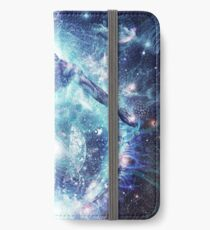 All From Nothing, We Became Something iPhone Wallet/Case/Skin
