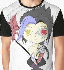 Kayn Graphic T-Shirt