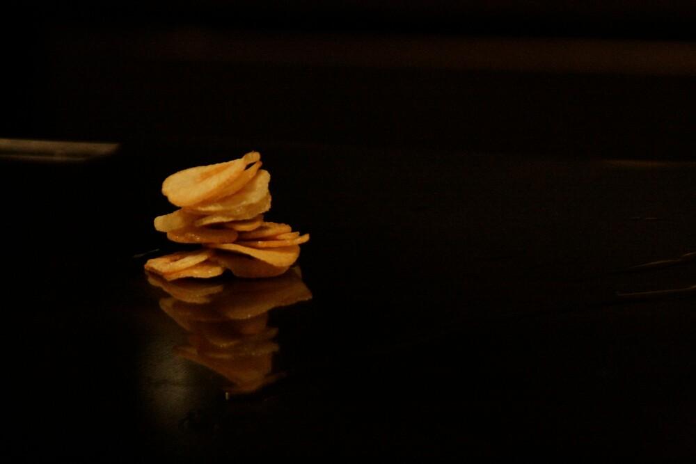 Garlic by Herman Lim