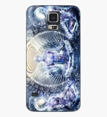 Awake Could Be So Beautiful, 2011 Case/Skin for Samsung Galaxy