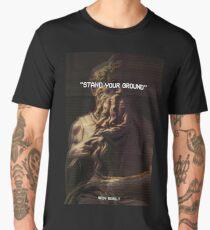 Stand Your Ground Men's Premium T-Shirt