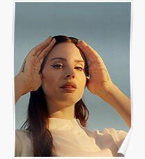 lana Poster