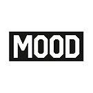 MOOD - Box logo - lil uzi vert by Wave Lords United