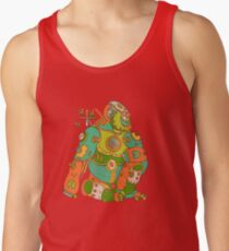 Gorilla, from the AlphaPod collection Tank Top