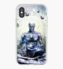 Experience So Lucid, Discovery So Clear iPhone Case