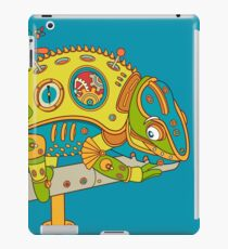 Chameleon, from the AlphaPod collection iPad Case/Skin