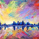 Brilliant Dawn by Morgan Ralston