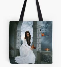 If You Love Something... Tote Bag