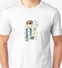 Phil Connors Unisex T-Shirt
