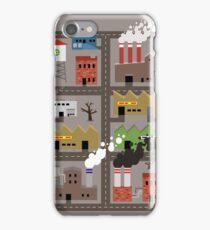 Factories iPhone Case/Skin