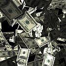 Worthless $100 dollar bills by dakota1955