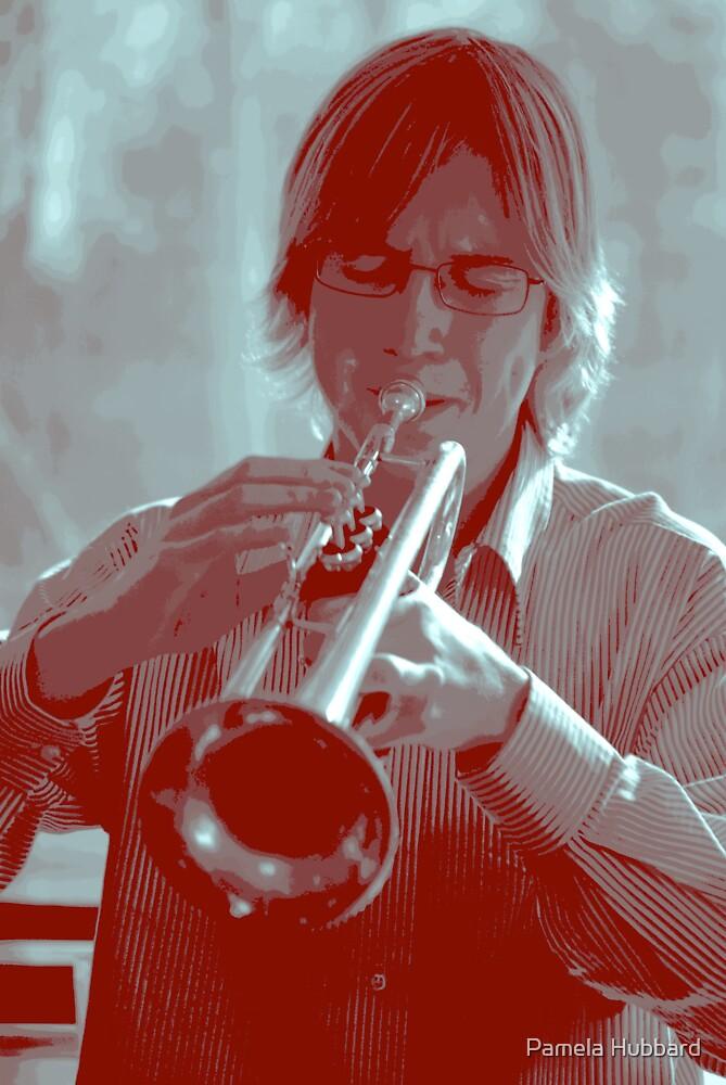 Cool Jazz by Pamela Hubbard