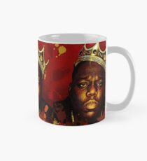 Taza Biggie Smalls
