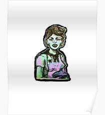 Homemaker Poster