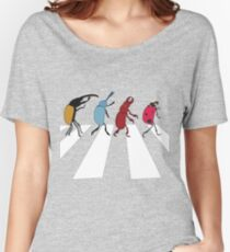 The Beetles Women's Relaxed Fit T-Shirt
