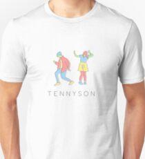 TENNYSON Slim Fit T-Shirt