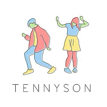 TENNYSON by Viri