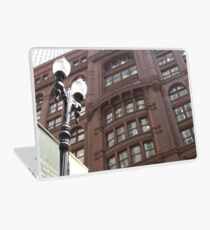 Chicago Rookery Building #1 Laptop Skin