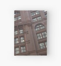 Chicago Rookery Building #1 Hardcover Journal