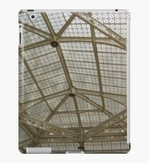 Chicago Rookery Building #2 iPad Case/Skin