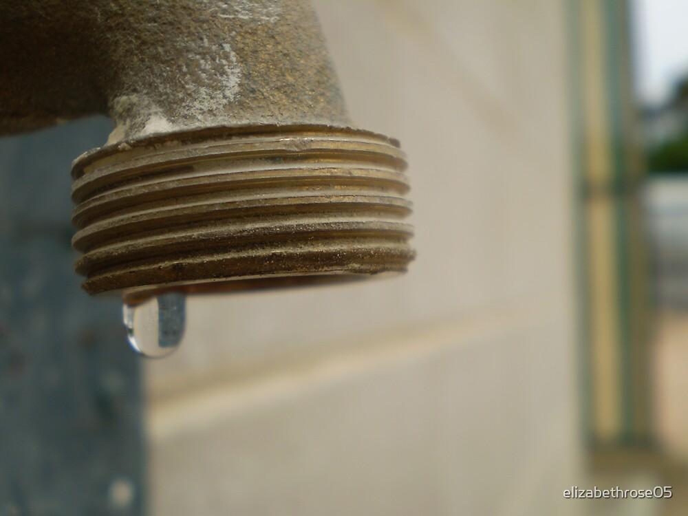 Drip by elizabethrose05
