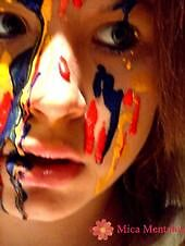 Paint Splatter by Pivstress