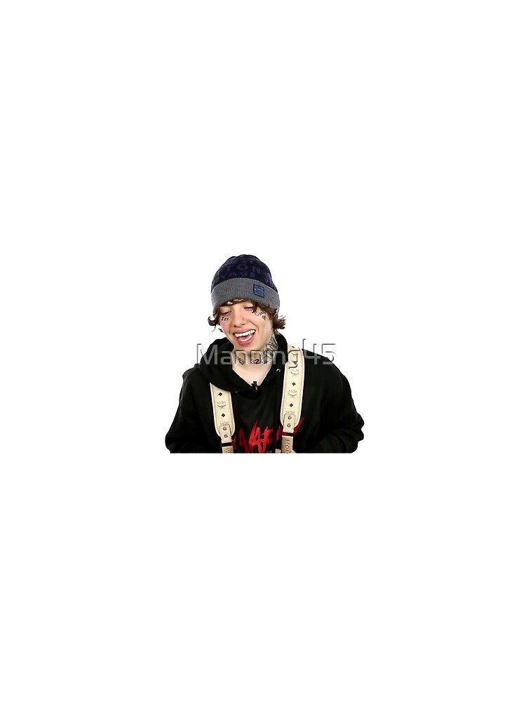 lil xan-perfect by Manning45