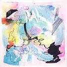 Color Twisted #9 von Diana Linsse