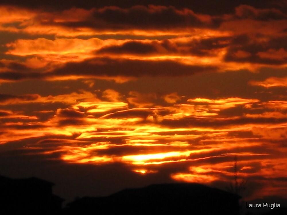 Isn't God Amazing II? by Laura Puglia