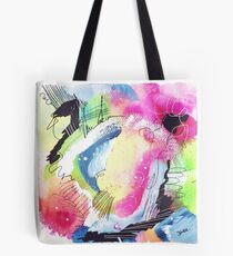 Color Twisted #10 Tasche