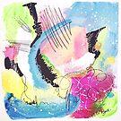 Color Twisted #11 von Diana Linsse