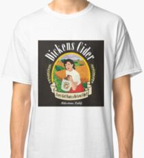 Dickens Cider Classic T-Shirt
