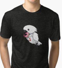 JERSEY THE DONUT THIEF Tri-blend T-Shirt