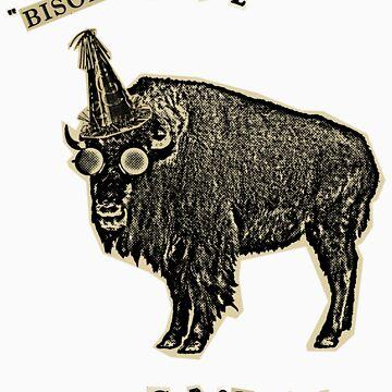 """Bison""tennial by DennisRogers"